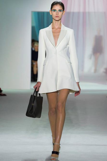 Dior spring rtw2013