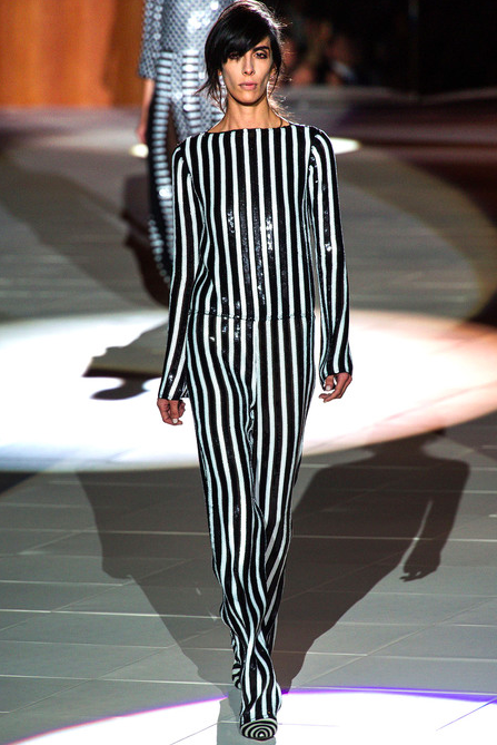 Marc Jacobs spring rtw 2013