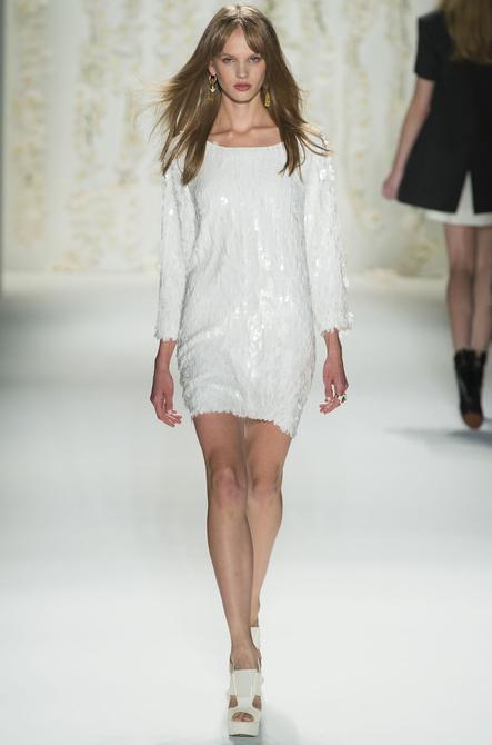 Rachel Zoe Spring 2013