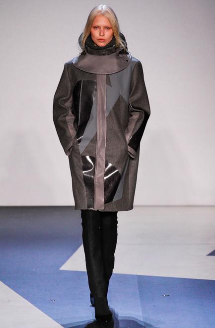 Helmut Lang Fall 2013 1