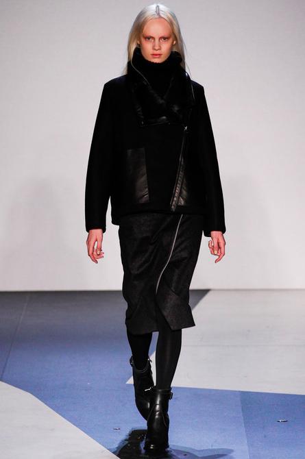 Helmut Lang Fall 2013 5