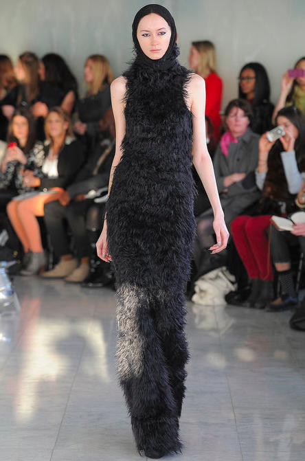 Mark Fast Fall 2013 RTW 3