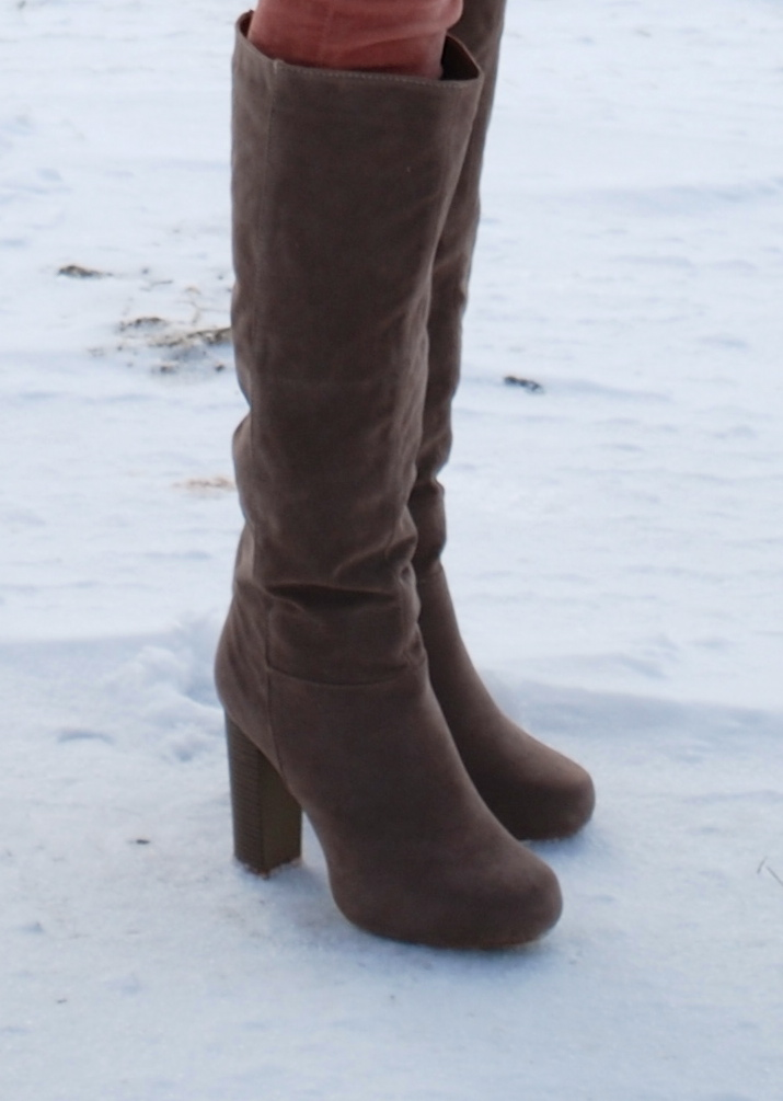 Sunday Casual boots