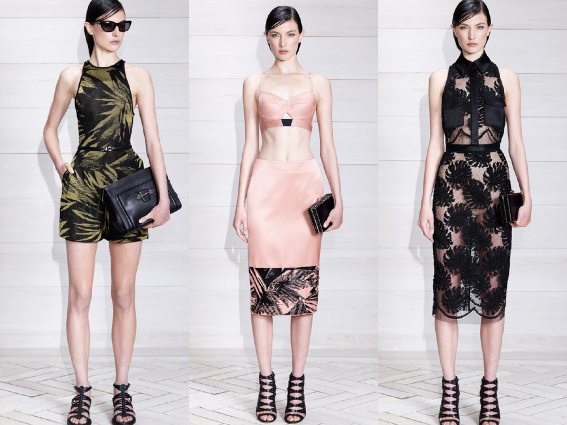 Jason wu collaboration