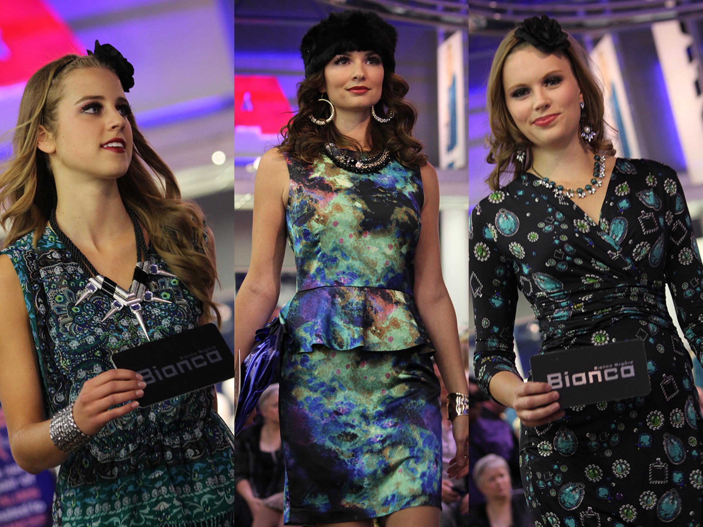 Nygard green models