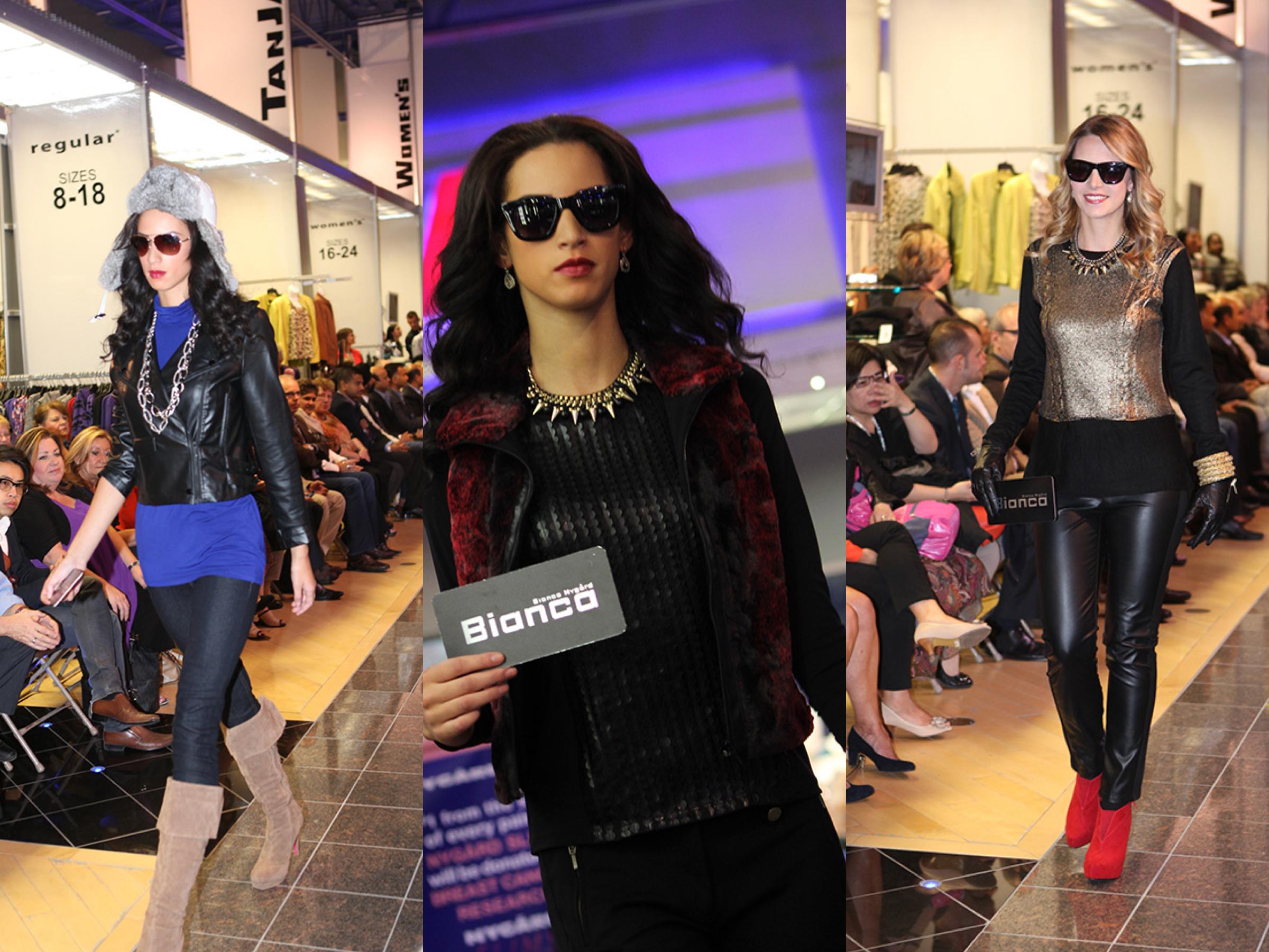Nygard models