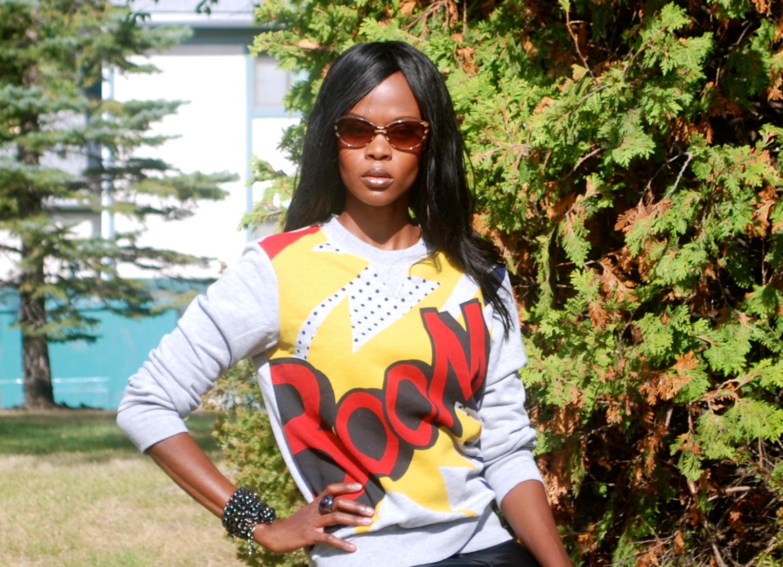 Boom sweatshirt 3