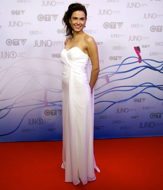 Canadian Press_brandi red carpet