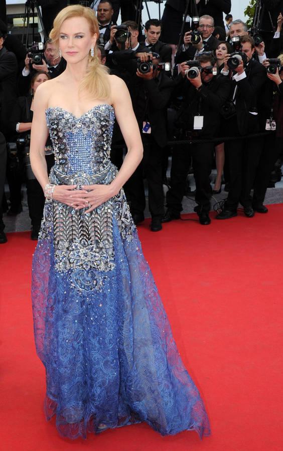 Nicole kidman Cannes
