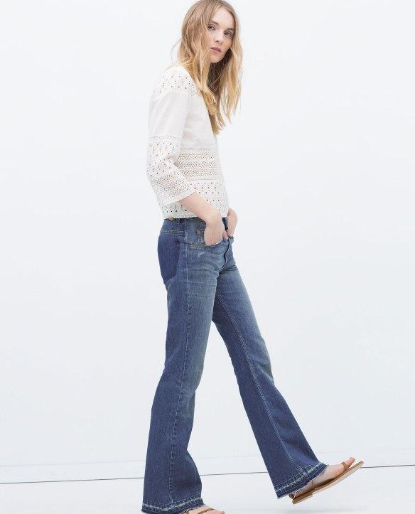 Zara Jean